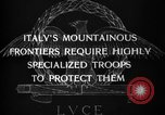 Image of Italian Infantry Italy, 1929, second 6 stock footage video 65675043281