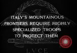 Image of Italian Infantry Italy, 1929, second 9 stock footage video 65675043281
