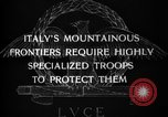 Image of Italian Infantry Italy, 1929, second 10 stock footage video 65675043281