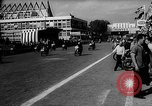 Image of 24 hours motorcycle race Spain, 1964, second 11 stock footage video 65675043300