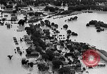 Image of flooded city Binghamton New York USA, 1935, second 5 stock footage video 65675043313