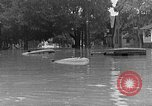 Image of flooded city Binghamton New York USA, 1935, second 8 stock footage video 65675043313