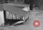 Image of flooded city Binghamton New York USA, 1935, second 12 stock footage video 65675043313