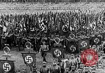 Image of German soldiers Berlin Germany, 1935, second 8 stock footage video 65675043318