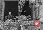 Image of Benito Mussolini Rome Italy, 1935, second 7 stock footage video 65675043325