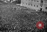 Image of Benito Mussolini Rome Italy, 1935, second 10 stock footage video 65675043325