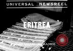 Image of soldiers advance Eritrea, 1935, second 1 stock footage video 65675043327