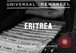Image of soldiers advance Eritrea, 1935, second 3 stock footage video 65675043327