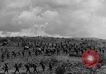Image of soldiers advance Eritrea, 1935, second 6 stock footage video 65675043327