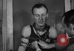 Image of Jack Houdini Washington DC, 1935, second 11 stock footage video 65675043332
