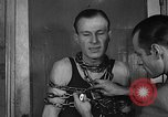 Image of Jack Houdini Washington DC, 1935, second 12 stock footage video 65675043332