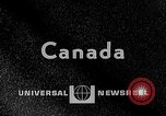 Image of Canada Centennial Year Canada, 1967, second 3 stock footage video 65675043340