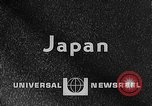 Image of Masahiko Harada Nagoya Japan, 1967, second 5 stock footage video 65675043342