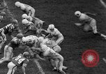 Image of 1967 Senior Bowl football game Mobile Alabama USA, 1967, second 8 stock footage video 65675043344