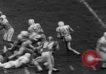 Image of 1967 Senior Bowl football game Mobile Alabama USA, 1967, second 9 stock footage video 65675043344