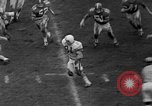 Image of 1967 Senior Bowl football game Mobile Alabama USA, 1967, second 11 stock footage video 65675043344