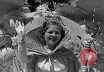 Image of Fete parade Saint Helena California USA, 1935, second 3 stock footage video 65675043347