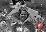Image of Fete parade Saint Helena California USA, 1935, second 4 stock footage video 65675043347