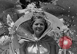 Image of Fete parade Saint Helena California USA, 1935, second 5 stock footage video 65675043347