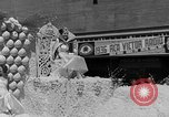 Image of Fete parade Saint Helena California USA, 1935, second 9 stock footage video 65675043347