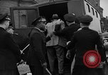 Image of Demonstrators arrested Chicago Illinois USA, 1935, second 9 stock footage video 65675043349