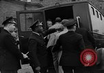 Image of Demonstrators arrested Chicago Illinois USA, 1935, second 10 stock footage video 65675043349