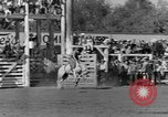 Image of Rodeo show Ellensburg Washington USA, 1935, second 7 stock footage video 65675043350
