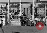Image of Rodeo show Ellensburg Washington USA, 1935, second 12 stock footage video 65675043350
