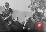 Image of German soldiers France, 1940, second 10 stock footage video 65675043353