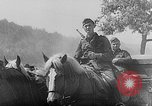 Image of German soldiers France, 1940, second 11 stock footage video 65675043353