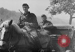 Image of German soldiers France, 1940, second 12 stock footage video 65675043353