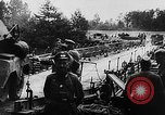 Image of German Tank Panzer Division France, 1940, second 1 stock footage video 65675043354