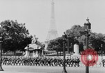 Image of 1939 Bastille Day parade in Paris Paris France, 1940, second 2 stock footage video 65675043356