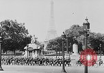 Image of 1939 Bastille Day parade in Paris Paris France, 1940, second 3 stock footage video 65675043356