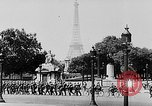 Image of 1939 Bastille Day parade in Paris Paris France, 1940, second 5 stock footage video 65675043356
