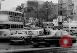 Image of Reconstruction and prosperity in west Berlin while east Berlin struggl Berlin Germany, 1958, second 7 stock footage video 65675043357
