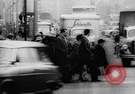 Image of Reconstruction and prosperity in west Berlin while east Berlin struggl Berlin Germany, 1958, second 11 stock footage video 65675043357