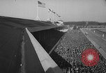 Image of International horse race Laurel Maryland USA, 1958, second 5 stock footage video 65675043362