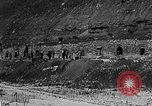 Image of Depression cave homes Uniontown Pennsylvania USA, 1935, second 6 stock footage video 65675043368
