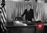 Image of Adlai Stevenson Chicago Illinois USA, 1955, second 6 stock footage video 65675043380