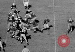 Image of Football match Chapel Hill North Carolina USA, 1955, second 5 stock footage video 65675043382