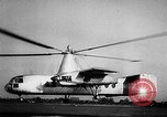 Image of Rotodyne Airliner United Kingdom, 1957, second 11 stock footage video 65675043386