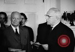 Image of William P Rogers Washington DC White House USA, 1957, second 5 stock footage video 65675043388