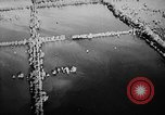 Image of fish farming Dutch Guiana, 1957, second 4 stock footage video 65675043389