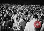 Image of Handicap horse race Camden New Jersey USA, 1957, second 6 stock footage video 65675043390