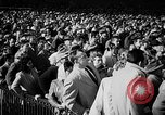 Image of Handicap horse race Camden New Jersey USA, 1957, second 9 stock footage video 65675043390