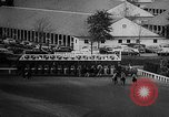 Image of Handicap horse race Camden New Jersey USA, 1957, second 12 stock footage video 65675043390