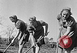 Image of Hitler Youth Poland, 1940, second 9 stock footage video 65675043395