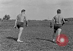 Image of Hitler Youth Poland, 1940, second 11 stock footage video 65675043396