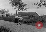 Image of Hitler Youth camp Poland, 1940, second 6 stock footage video 65675043399